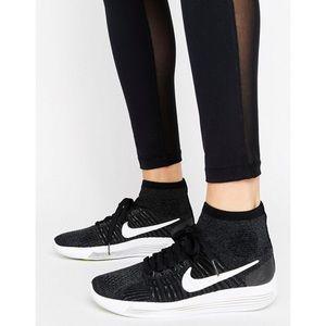 Nike Lunarepic Flyknit Sneakers High Top Athletic